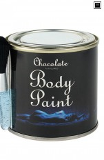 Sexigt godis Chocolate Body Paint