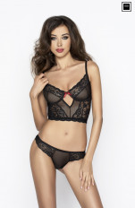 Sets med Toppar  Passion - Lexine Set