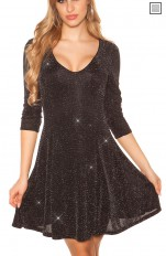 Klänningar Forever Sexy - K3540 Mini Dress