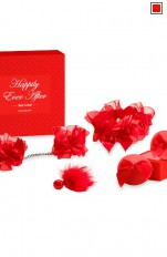 Sexiga leksaker Bijoux Indiscrets - Happily Ever After Red Label