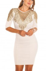 Klänningar Forever Sexy - IN50486 Dress