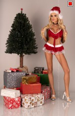 Jul / Jultomte Livia Corsetti - Christmas Hope LC 90033