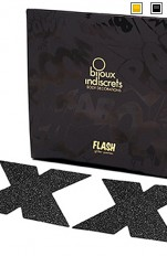 Bijoux Indiscrets - Flash Cross