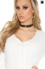 Forever Sexy - XL0248 Choker Halsband