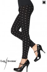 Leggins Leg Avenue - 13539 Polka Dot Leggings