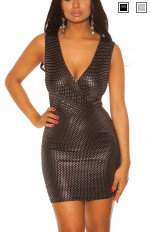 Klänningar Forever Sexy - 20059 Dress