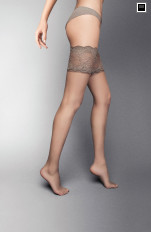 Stay-ups Veneziana - Ar Desiderio Stockings