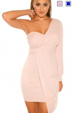 Klänningar Forever Sexy - K12103-2 Dress