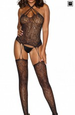 Dreamgirl - 0299 Bodystocking
