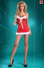 Jul / Jultomte Livia Corsetti - Christmas Honey LC 90164