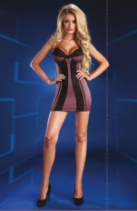 Push-up Livia Corsetti - Blake Chemise LC 90155 Sweetheart Collection